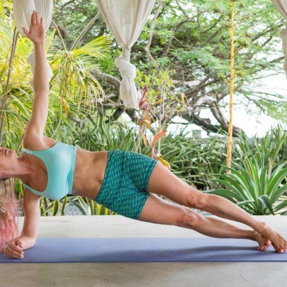 Yoga Gallery